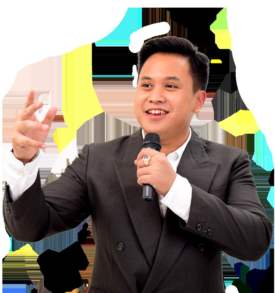 William Sicher Wijaya