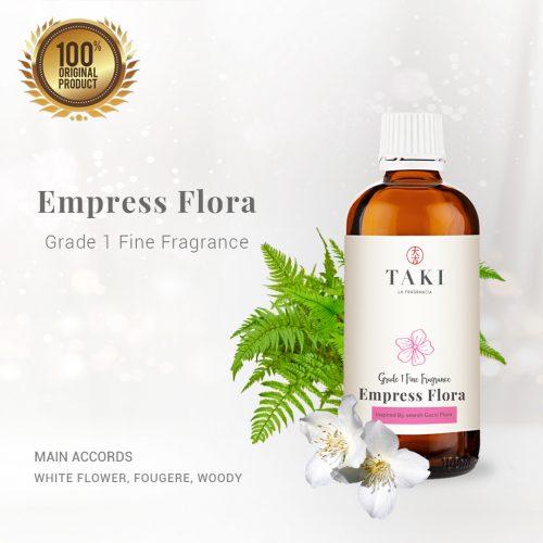 empress flora